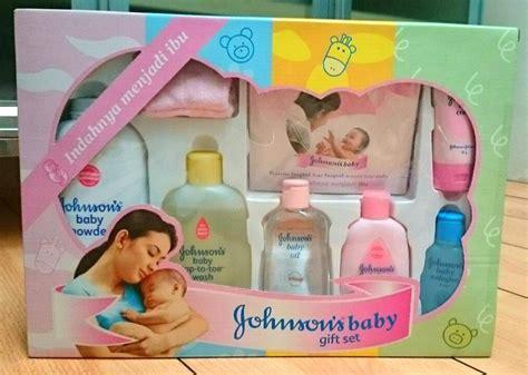 Shoo Johnsons 50ml Shoo Bayi harga johnson baby gift set di kota surabaya jawa timur id priceaz