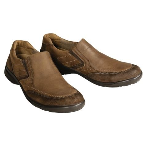 comfortable slip on shoes for men comfortable old man shoes review of hush puppies