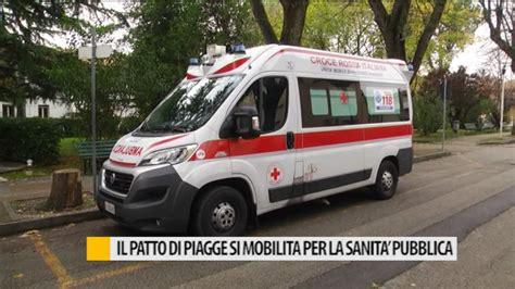 mobilità sanità il patto di piagge si mobilita per la sanit 224 pubblica