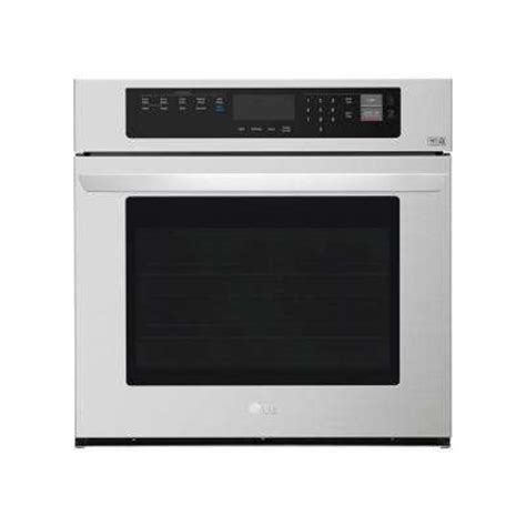 lg 30 wall oven lwd3081 house appliances home kitchen for lg electronics single electric wall ovens electric