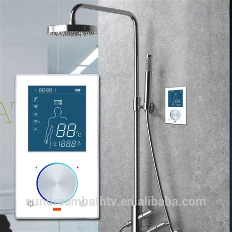 Automatic Shower automatic shower room temperature board buy