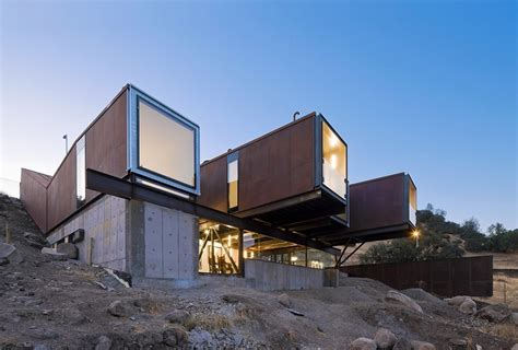 Shipping Container Homes: 10 Most Amazing   Ubergizmo