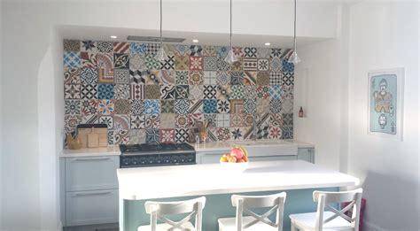 Moroccan Patchwork Tiles - encaustic tiles moroccan tiles uk customer reviews