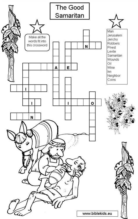 25 Best Ideas About Good Samaritan On Pinterest Good Samaritan Coloring Page