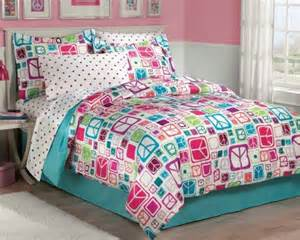 girls bed in a bag sets girls bedding sets webnuggetz com
