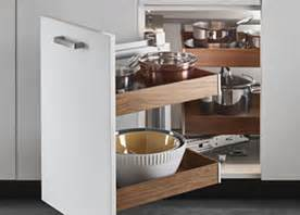 kitchen ideas from hafele