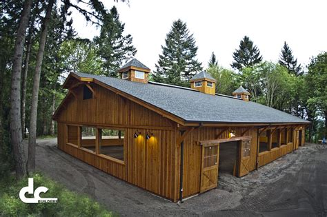 horse barn designs horse barn arena design dc builders want this arena