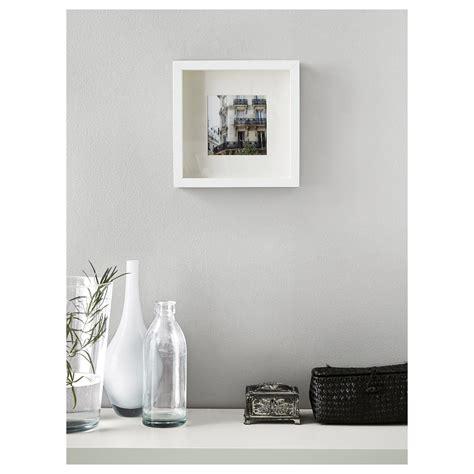 ikea ribba ribba frame white 23x23 cm ikea