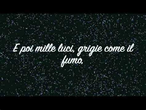 testo ciao ciao marco mengoni ciao ciao testo lyrics