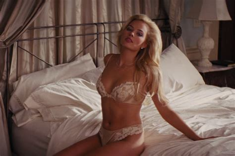 melanie thierry mensurations le hold up hollywoodien de margot robbie