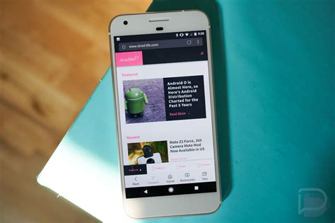 samsung internet browser beta arrives   lollipop