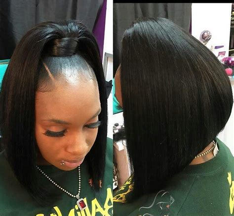 Black Hairstyles With Weave Ponytails by Quickweave Black Hairstyles Ponytail