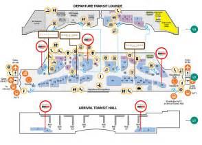 Changi Airport Floor Plan Cobo Center Floor Plan Modern Home Design And Decorating