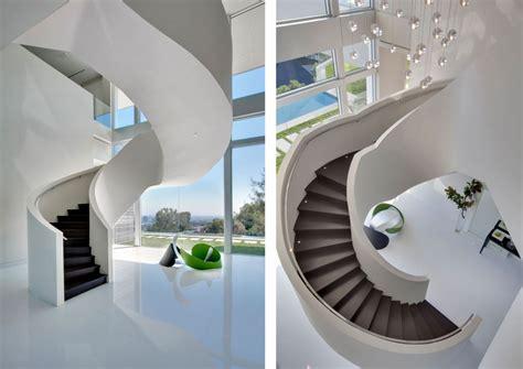 Bonnes White Mc T2909 1 sarbonne road residence by mcclean design 27