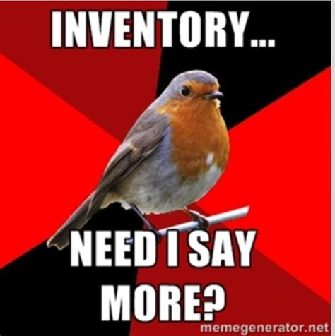 Inventory Meme - inventory meme bing images
