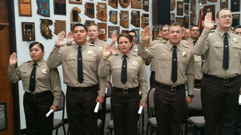 correctional officer academy cota arizona