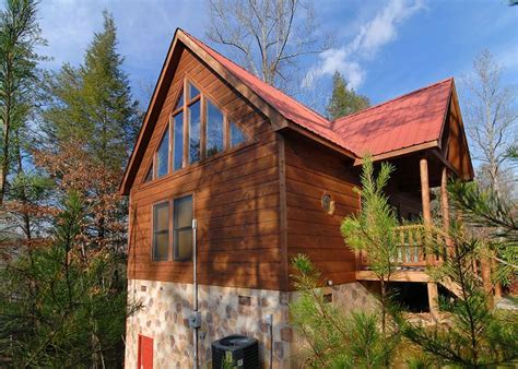 Cabins In Gatlingburg by 5 Things You Need To Look For In A Gatlinburg Cabin