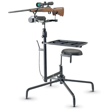 shooting bench rests do all 174 360 degree prairie predator shooting bench 24521 shooting rests at