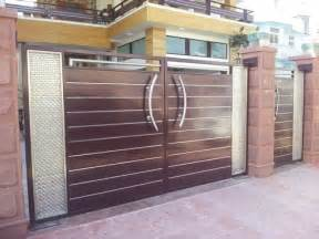 Metal Banister Ideas Best 25 Main Gate Design Ideas On Pinterest Main Door