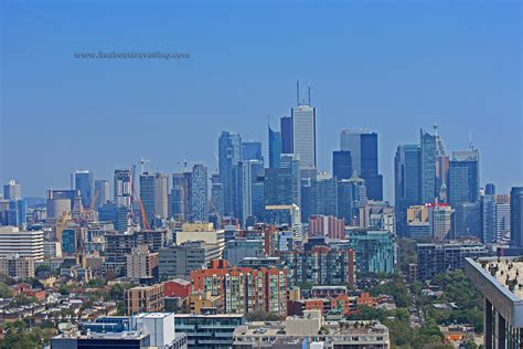Address Lookup Toronto Toronto Skyline Landscape It S About Travelling