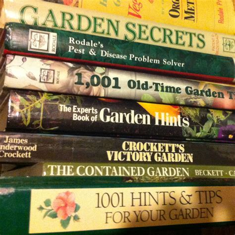 Organic Gardening Books by Basic Organic Gardening Advice Stay In Quot Learning Mode