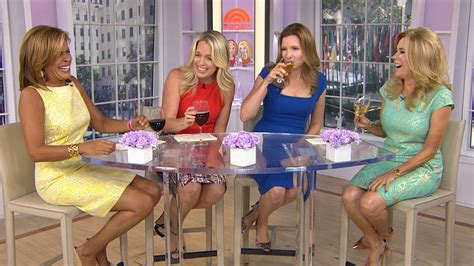 hairdresser for kathie lee and hoda playing house stars guest host with hoda and kathie lee
