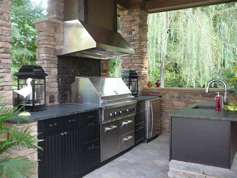 Outdoor Cabinets Kitchen | outdoor kitchen showcase gallery outdoor kitchen