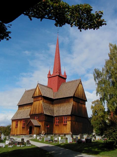 ringebu stave church wikipedia