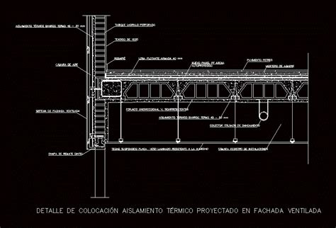 suspended ceiling in autocad drawing bibliocad