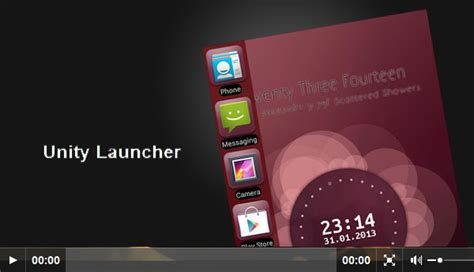unity launcher full version apk free download description