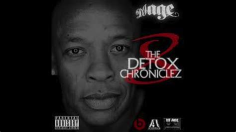 Detox Chroniclez Vol 8 by Dr Dre California Feat 2pac The Detox Chroniclez