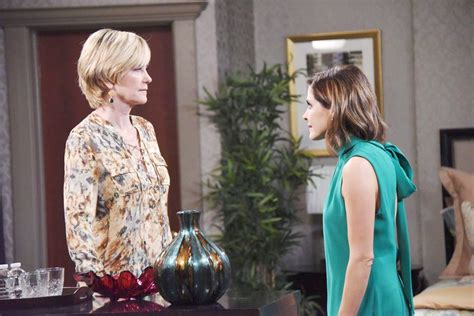 days of our lives spoilers days of our lives spoilers theresa attempts to win