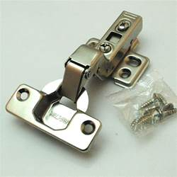 Kitchen Cabinet Soft Close Hinges by 2x Door Kitchen Cabinet Cupboard Soft Close Inset Hinges