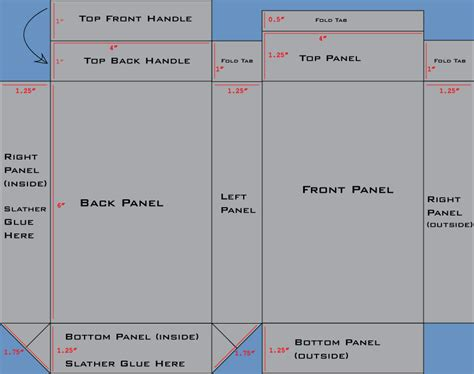 card deck box template 6 best images of deck of cards template printable