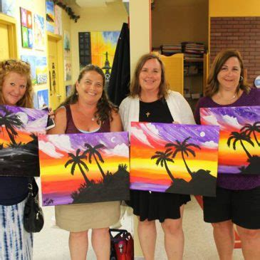 paint with a twist west painting with a twist archives santa community