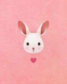 pink bunny wallpaper gallery