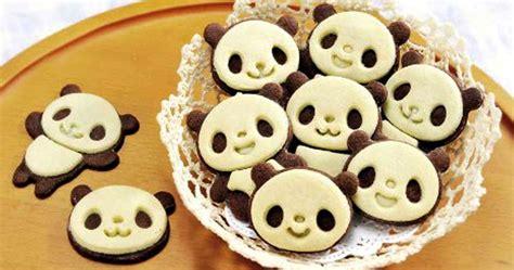 Cookies Mold Panda Limited panda cookie cutter set shut up and take my yen