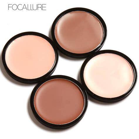 Focallure Blush On Powder 1 focallure 4 colors makeup bronzer highlighter contour shading powder trimming powder make up