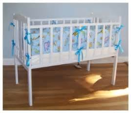 Make Your Own Crib Bedding Set Make Your Own Crib Bedding This Looks Like A Pretty Tutorial I Think I M Totally Going To
