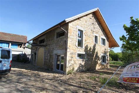 Cout Rehabilitation Grange by 2014 R 233 Habilitation D Une Grange En Maison Individuelle