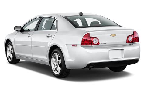 malibu car image gallery 2010 malibu rear