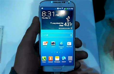 fixing quot android process media has stopped quot in galaxy s4