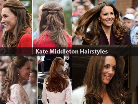 Kate Middleton Looks Gorgeous With New Hairstyle Rides | kate middleton looks gorgeous with new hairstyle rides
