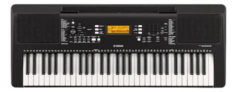 Keyboard Yamaha E363 yamaha psr e363 keyboard gak