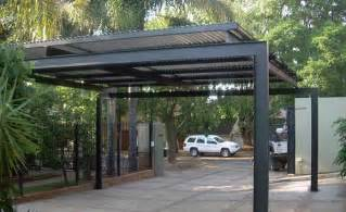 Metal Carport Designs Carports Paving Etc