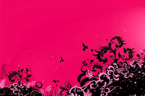 pink designs abstract wallpapers cool and beautiful my image