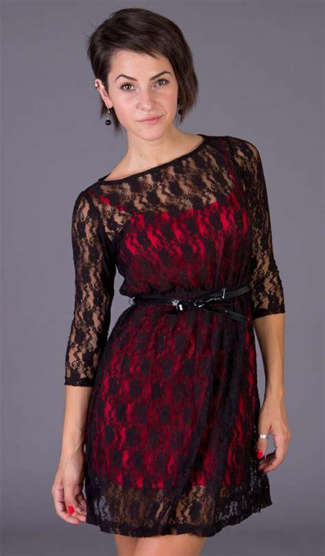 black lace dress picture collection dressedupgirlcom