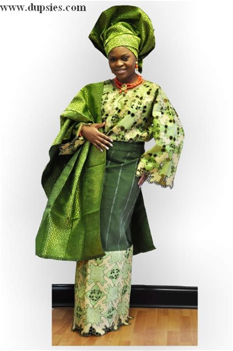 aso oke african fabric african clothes store exquisite handcut green lace aso oke handwoven material