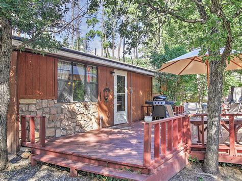One Bedroom Cabins In Ruidoso Nm by Family Friendly 2br Cabin In Ruidoso W Tub Ruidoso