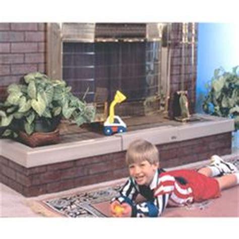 Fireplace Bumper Guard by Kid Kusion 4000 Fireplace Bumper Pad